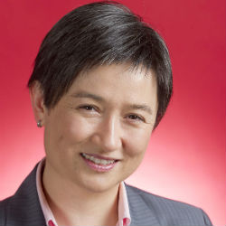 Penny Wong aph