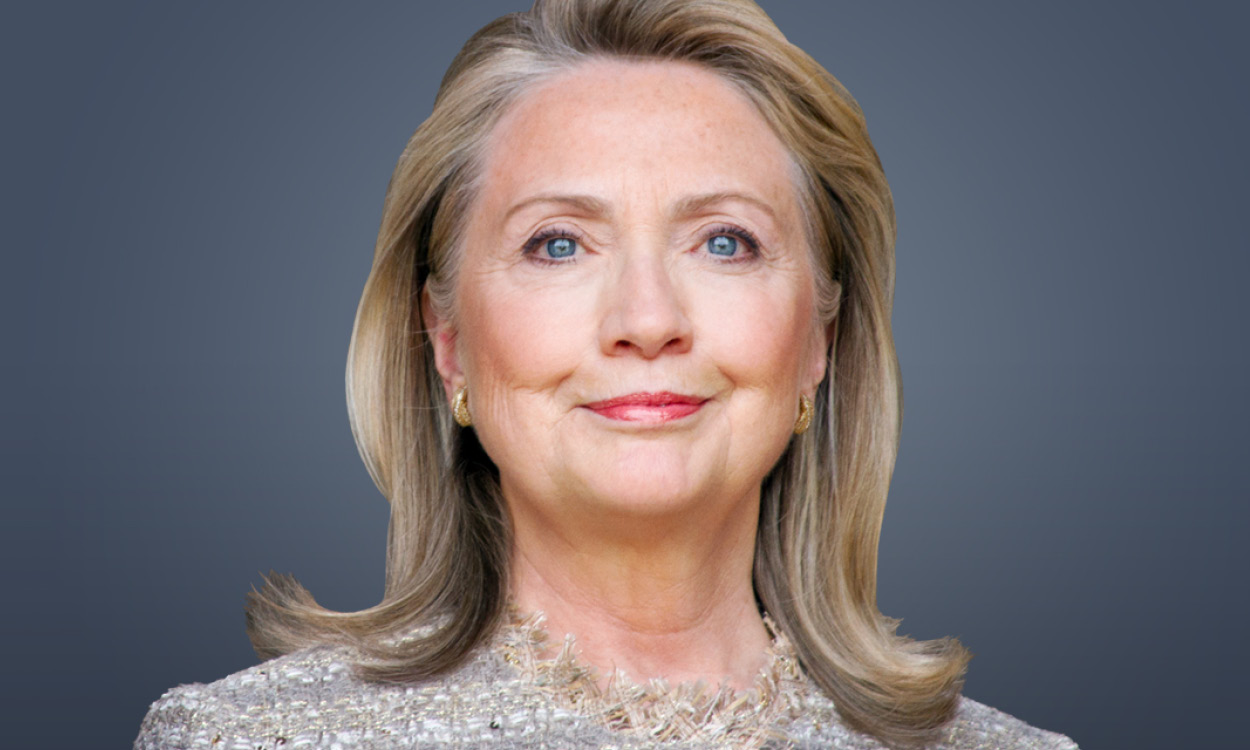 On Clinton's book list By Louise Crossman - HC-F
