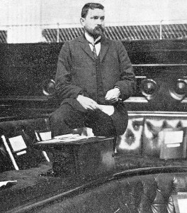 ALP 1904 Chris Watson