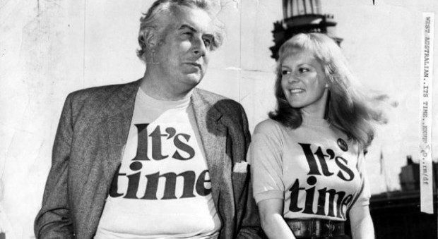 Labor, tradition and the Whitlam legacy