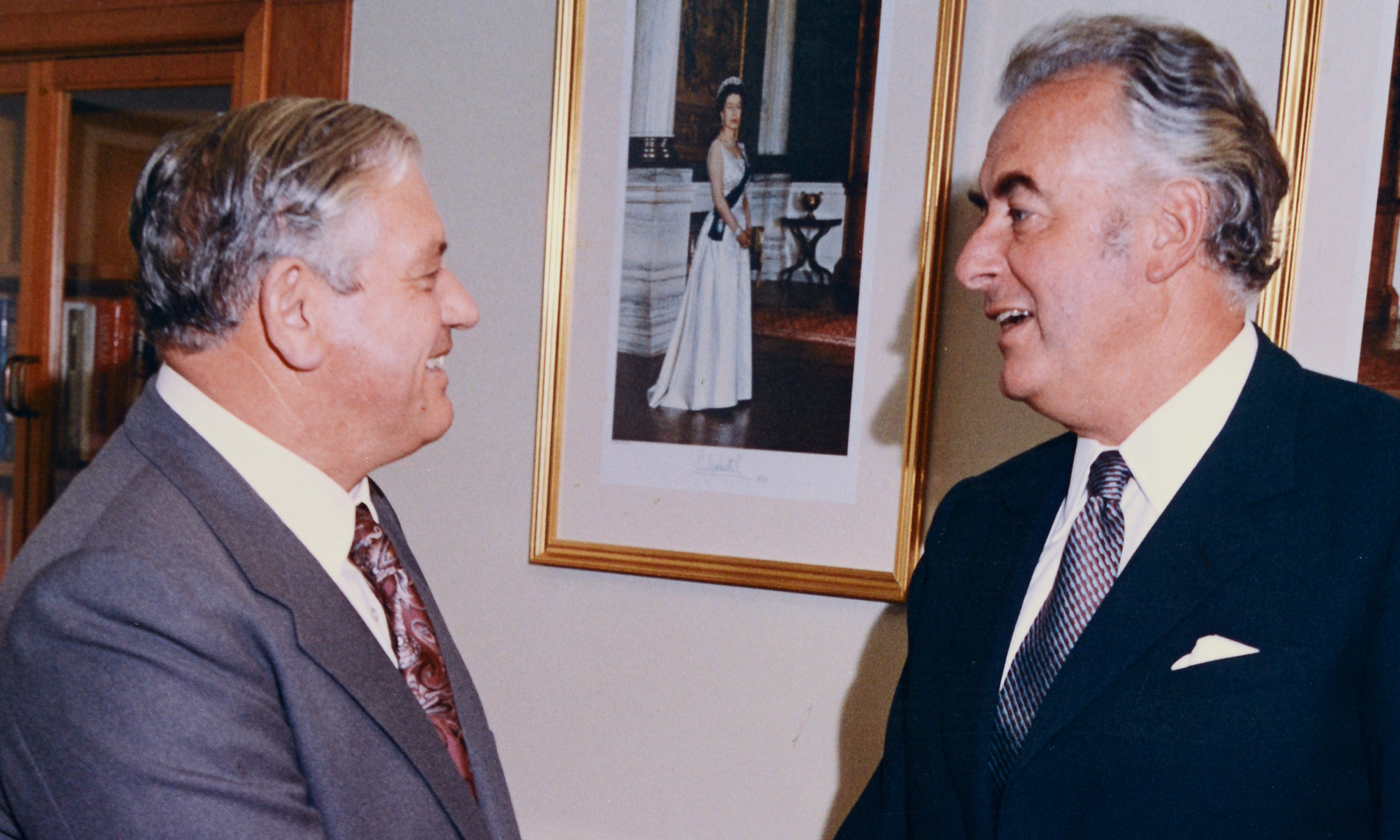 Remembering Norman Kirk: The Whitlam of New Zealand