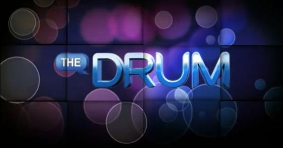Michael Cooney on The Drum 18 August 2014