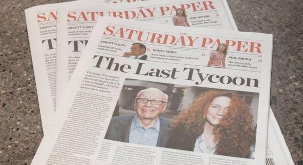Testing the vitality of the Australian Dream – Martin McKenzie-Murray for The Saturday Paper
