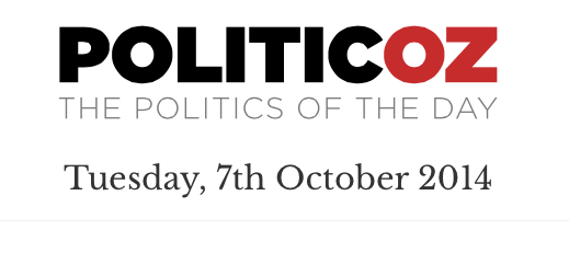 Bad Economics – Russel Marks for Politicoz