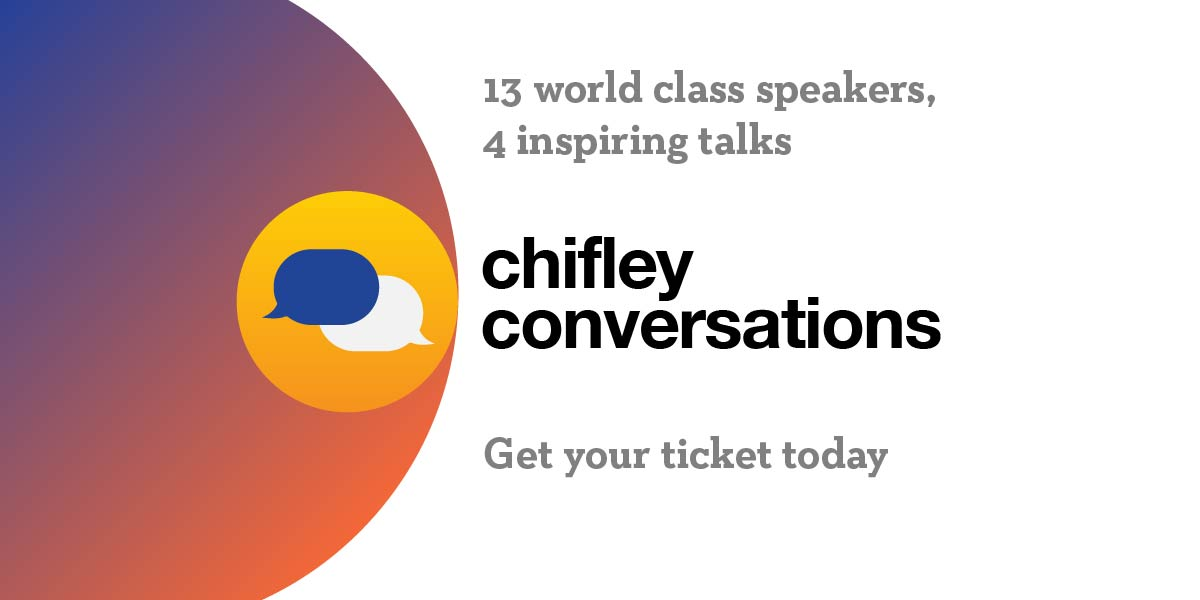 Chifley Conversations